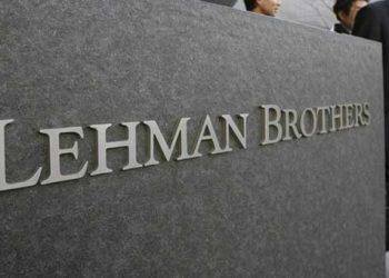 Ένοχη η Lehman Brothers