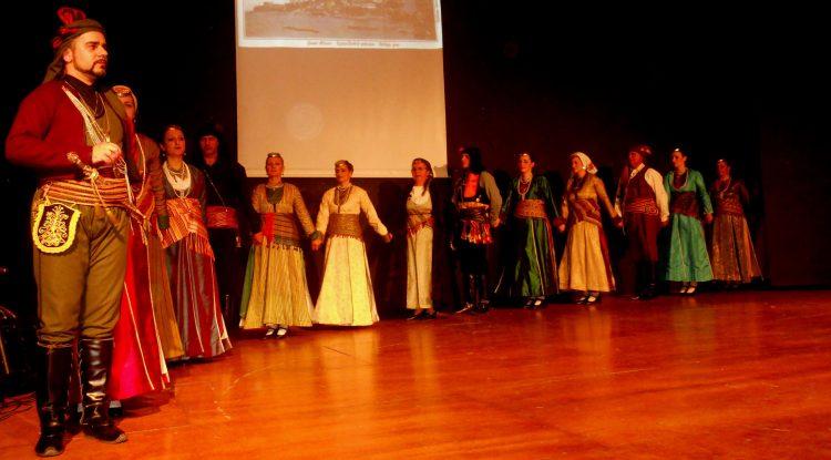 Ξεκινούν τα μαθήματα χορού από την Εύξεινο Λέσχη Ν. Τρικάλων