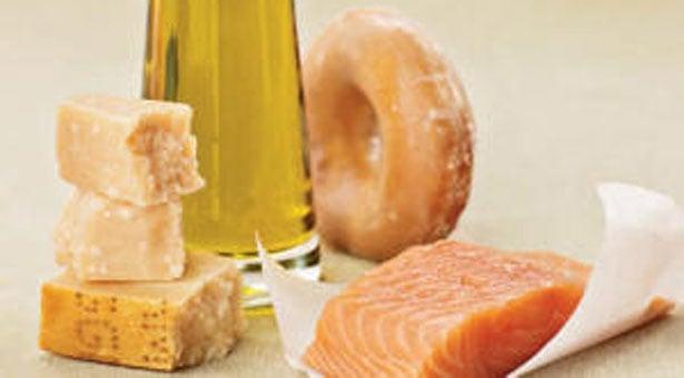Μύθοι και αλήθειες για τα λιπαρά