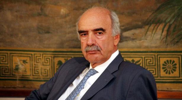 Μεϊμαράκης: Οι εκλογές δεν είναι λύση