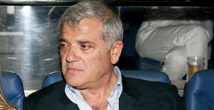 Μελισσανίδης: Είναι τιμή μου να με τιμούν οι Πόντιοι!