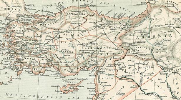Κοινή ημέρα μνήμης για τους Έλληνες του Πόντου και της Μικράς Ασίας