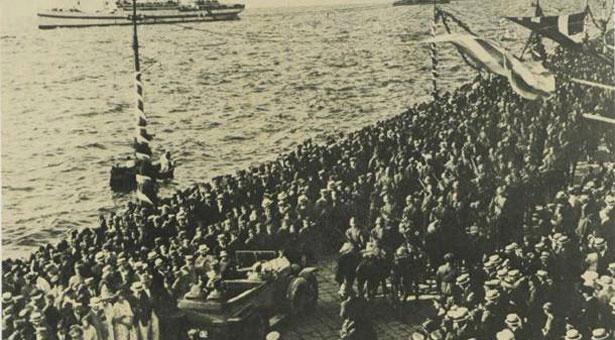 Αρχείο ΕΡΤ: Αφιέρωμα στην Ημέρα Εθνικής Μνήμης της Γενοκτονίας των Ελλήνων της Μικράς Ασίας 4