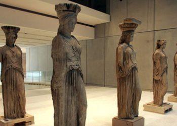 Ελέυθερη η είσοδος στο Μουσείο Ακρόπολης στις 28 Οκτωβρίου