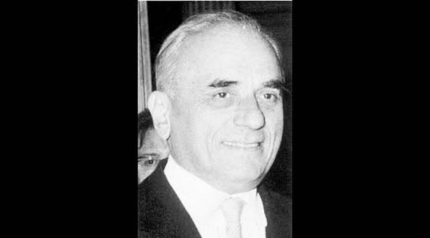 Επιμνημόσυνη δέηση για τον Αλέξανδρο Μπαλτατζή