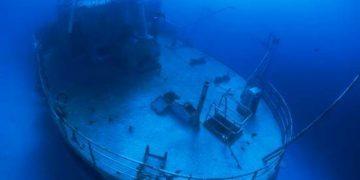 Εντοπίστηκε το πλοίο που μετέφερε 700 τόνους χρυσού