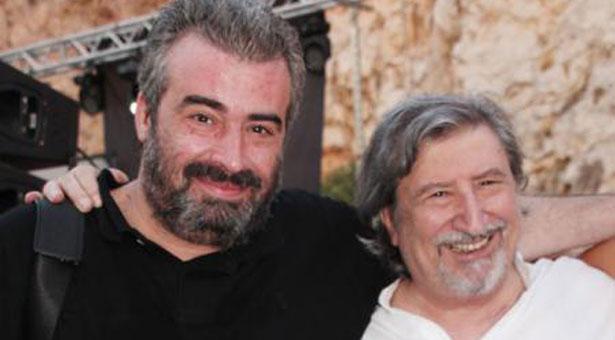Νικόλας Τριανταφυλλίδης ο γιος του Χάρυ Κλυνν