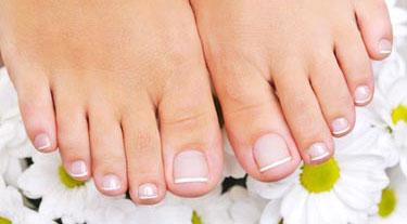 Καρκίνος: Φαίνεται στα νύχια των ποδιών