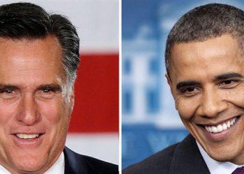 Μειώνεται η διαφορά ανάμεσα σε Obama και Romney