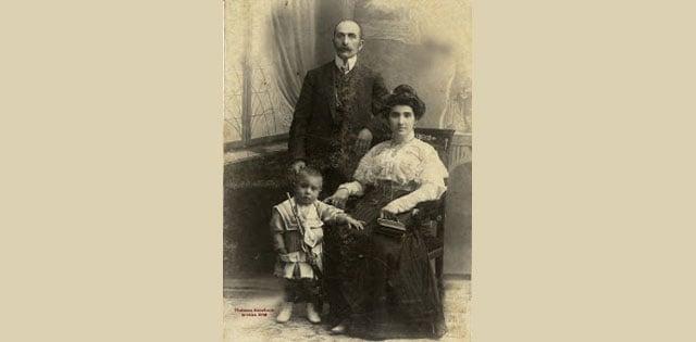 Οι αρχοντικές οικογένειες στον Πόντο και την Κωνσταντινούπολη