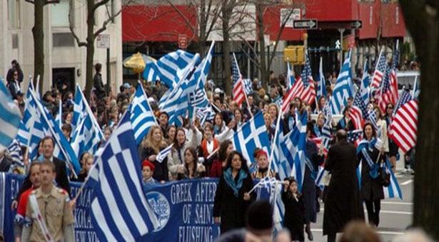 Δημιουργήθηκε ψηφιακός χάρτης για την ελληνική διασπορά