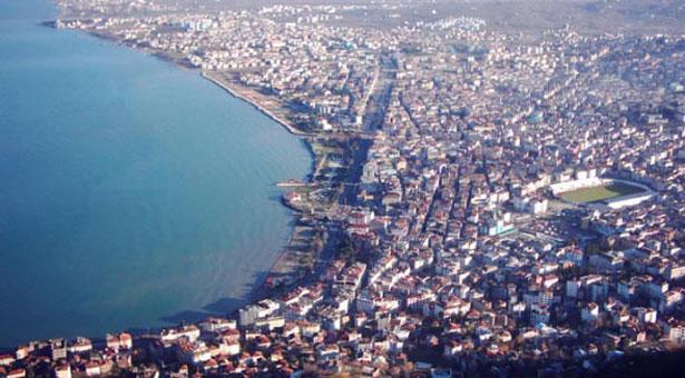 Τα Κοτύωρα έγιναν ο 30ος Μητροπολιτικός Δήμος της Τουρκίας