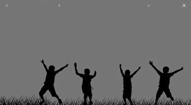 Το κοτζ: Ένα παιδικό ποντιακό παιχνίδι