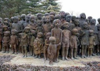 202 παιδιά εκτέλεσαν οι ναζί το 1939