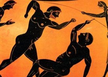Παγκράτιον: Το απόλυτο ελληνικό μαχητικό άθλημα