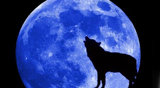 Μύθος ότι η σελήνη μας επηρεάζει