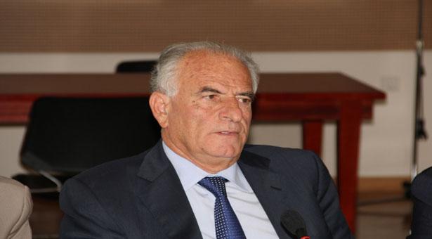 Παρχαρίδης: Ο Ποντιακός Ελληνισμός περιμένει μια συγνώμη από τον Ερντογάν