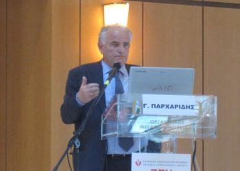 Παρχαρίδης: Μπουτάρη η συμφιλίωση δεν γίνεται με μονομερείς αναληθείς δηλώσεις
