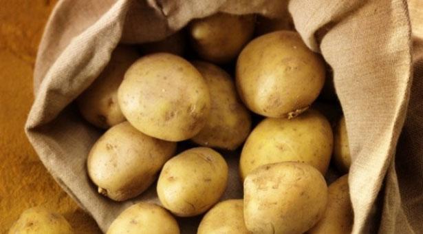 Το κίνημα της πατάτας στην Εύξεινο Λέσχη Αχαρνών και Αττικής!