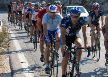 Κάντε ποδηλασία με ασφάλεια