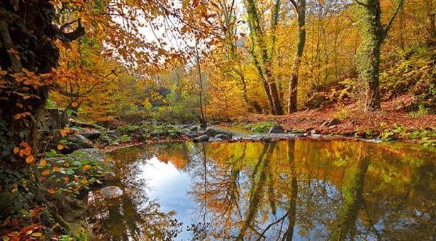 Το Φθινόπωρο στον Πόντο και τα έθιμα του