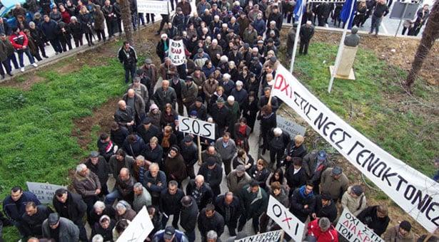 Τα χρονίζοντα προβλήματα του Ποντιακού Ελληνισμού από την Πρώην Ε.Σ.Σ.Δ. στην Βουλή