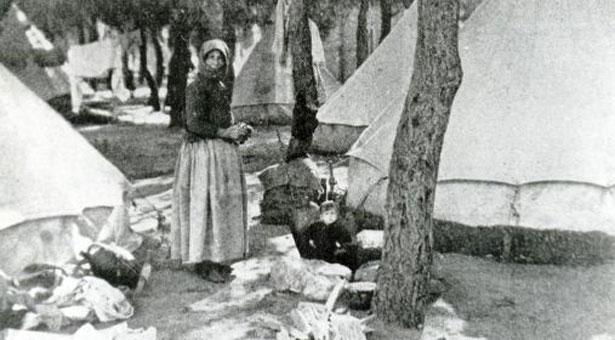 Μία έκθεση για τους Πόντιους πρόσφυγες στην Θεσσαλονίκη!