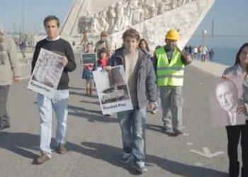 """Βίντεο που """"μυρίζει"""" Ελλάδα εξοργίζει τους Γερμανούς"""