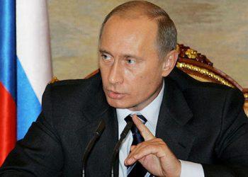 Πως ο Πούτιν έγινε ένα ισχυρό brand name