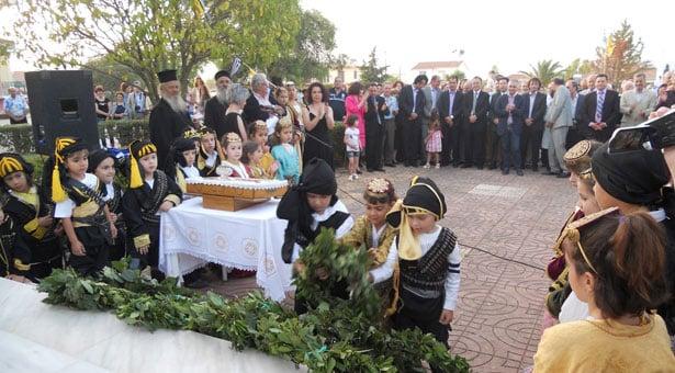 Εκδηλώσεις εθνικής μνήμης για την γενοκτονία των Ποντίων στην Πρέβεζα