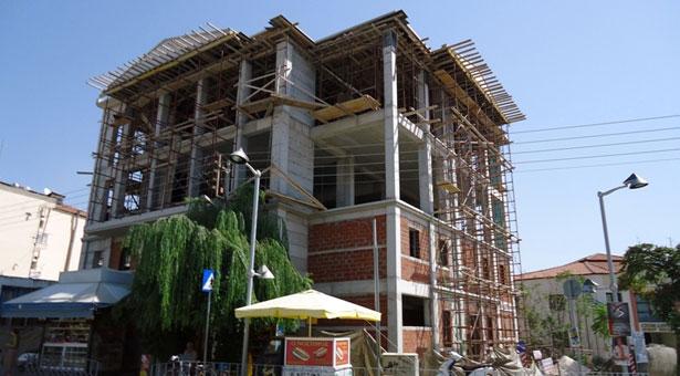 Η νέα στέγη Ποντίων Πτολεμαΐδας στα πρότυπα του Φροντιστηρίου της Τραπεζούντας