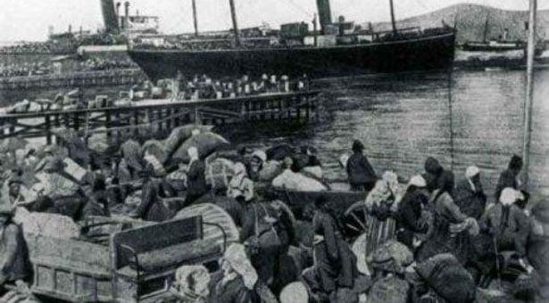 5 Απριλίου: Πανελλήνια Ημέρα Προσφύγων