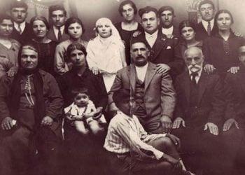 18 Σεπ έως 25 Noεμ 2012: Εκθεση Δύο φορές ξένος στο Μουσείο Μπενάκη