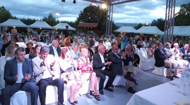 Ο Σύλλογος Ποντίων Πτολεμαΐδας για την ανάδειξη της γαστρονομίας της Δυτ. Μακεδονίας