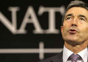 Ράσμουσεν: Το NATO έχει σχέδια να υπερασπιστεί την Τουρκία