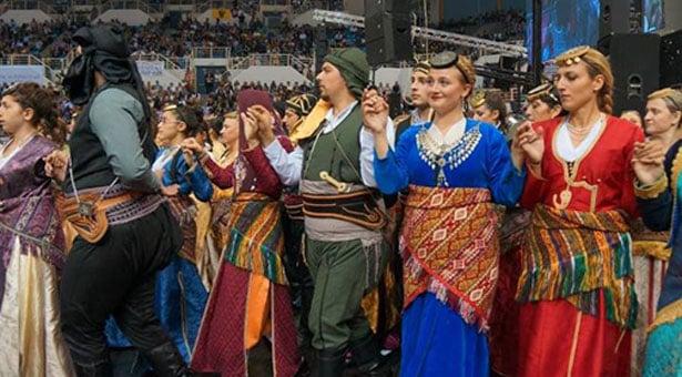 Πού και πότε θα γίνει το 14ο Πανελλήνιο Φεστιβάλ Ποντιακών Χορών της ΠΟΕ