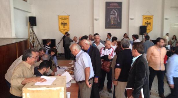 Τα αποτελέσματα των εκλογών του ΣΠοΣ Νοτίου Ελλάδος και Νήσων. Ο νέος πρόεδρος
