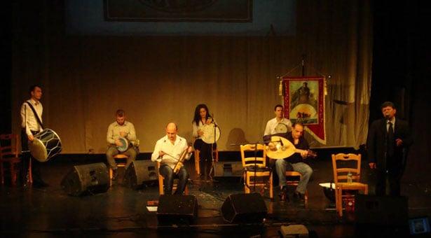 Έναν άστρον εξέβεν - Μία μοναδική Ποντιακή συναυλία στην Σταυρούπολη