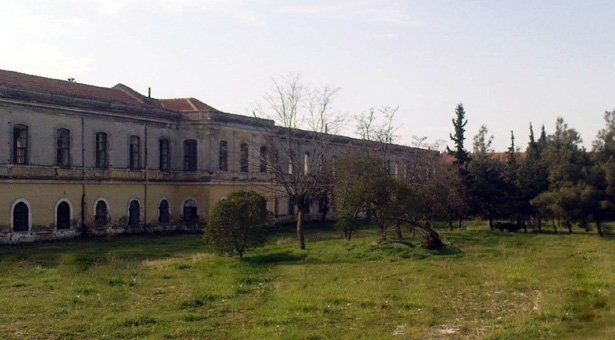 Κέντρο Προσφυγικού - Ποντιακού Ελληνισμού στο στρατόπεδο Παύλου Μελά