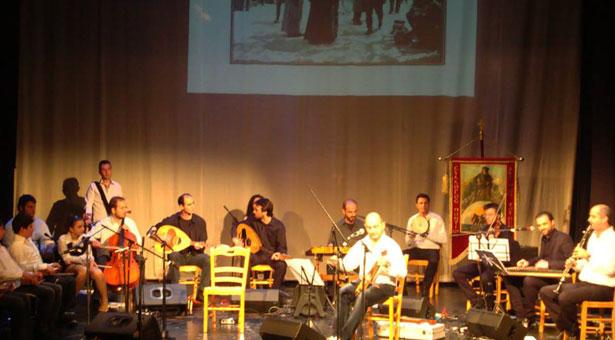 Μουσικός περίπλους της Ποντιακής Λύρας! Φωτογραφίες