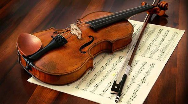 Μύκητες κάνουν τα απλά βιολιά… Stradivarius!