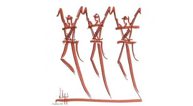 Συνεχίζονται τα μαθήματα ποντιακών χορών στην Σύρο