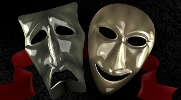 9 Ιουλ 2013: Ποντιακή θεατρική παράσταση Γαμπρέ φούστορον τρως;