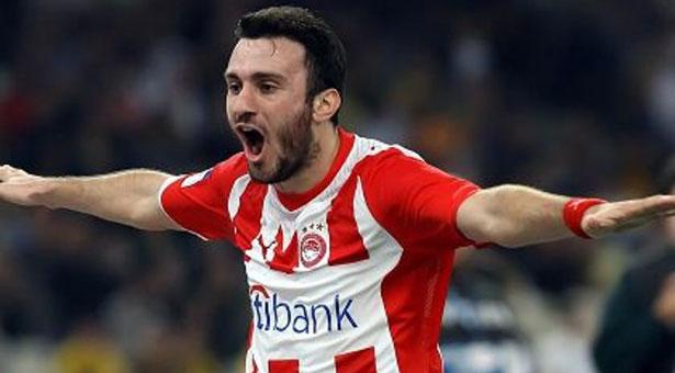 Ο Τοροσίδης φεύγει από τον Ολυμπιακό;
