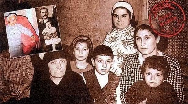 Η ιστορία μια Ρωμιάς που έμεινε το '22 στην Τουρκία!