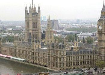 Νευρική κρίση στη Βουλή των Κοινοτήτων