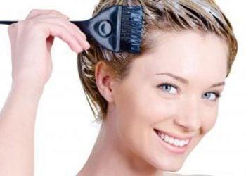 Πώς θα αφαιρέσετε τη βαφή μαλλιών από το δέρμα