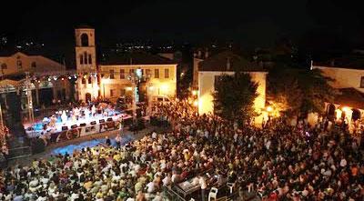 Το οκταήμερο ξεφάντωμα στις γιορτές Παλιάς Πόλης στην Ξάνθη