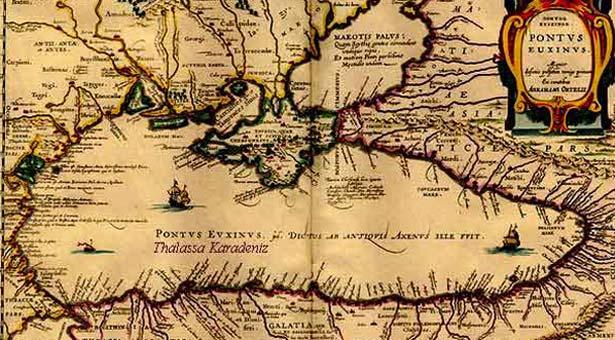 Ο Παρευξείνιος Ελληνισμός τον 19ο και 20ό αιώνα