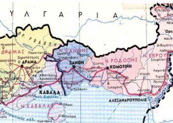"""Τουρκική προπαγάνδα σε """"απευθείας σύνδεση"""" καταγγέλλουν στην Θράκη"""